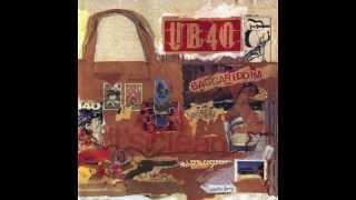 UB40 - Baggariddim MiniMix