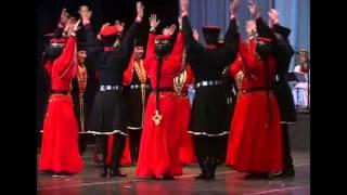 Театр танца Калмыкии  Ойраты Чичирдык