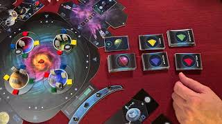 Perpetuity: Grave Descent - 5 ways to play!