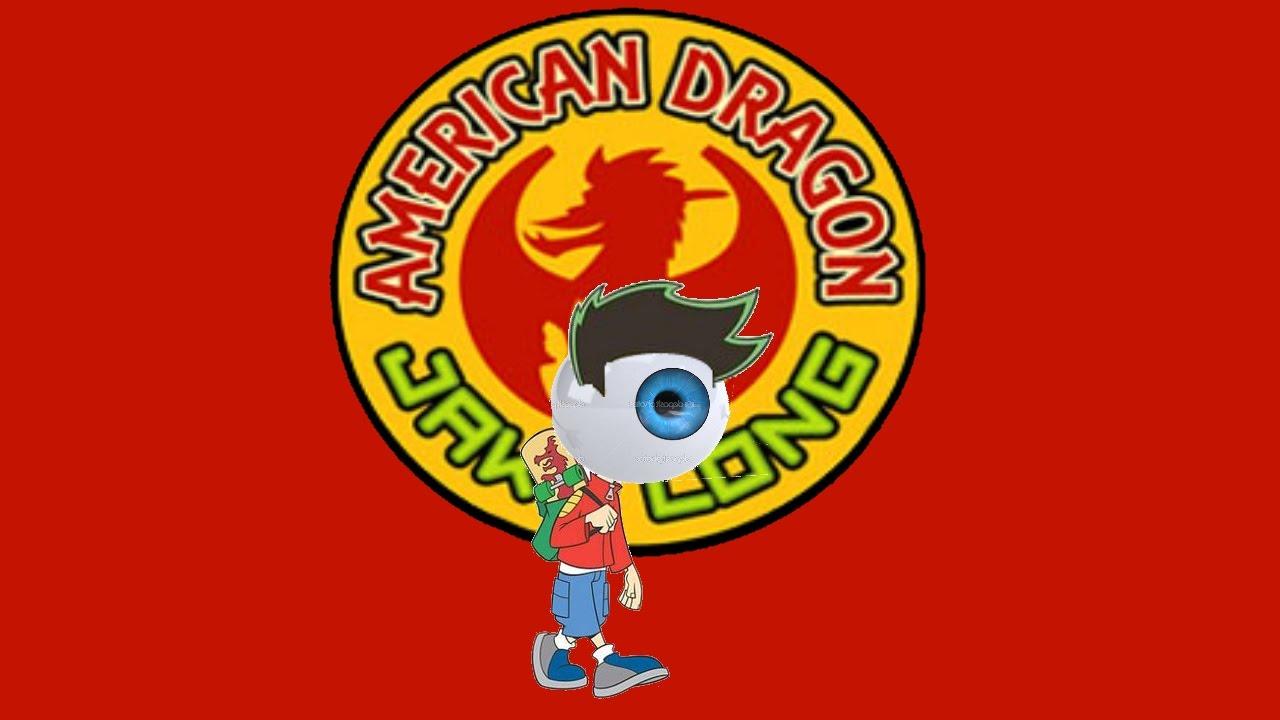 American Dragon Bs