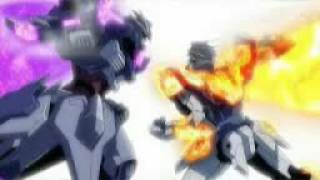 Repeat youtube video Gundam build fighters try opening Full 2