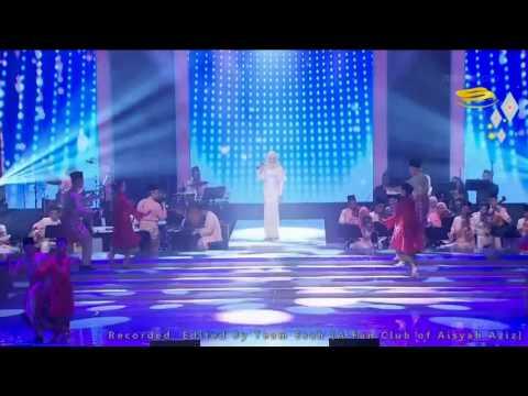 Ziana Zain - Indah Di Hari Raya 2016 (Live)