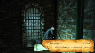 comment trouver la relique etrange dans uncharted 3