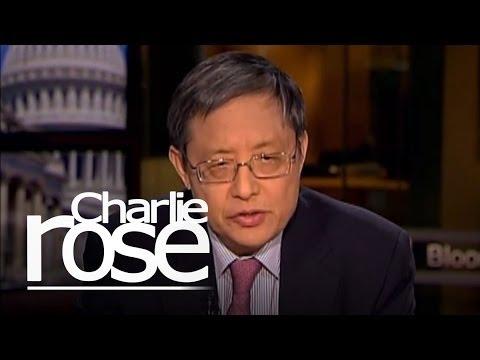 Zhou Wenzhong | Charilie Rose