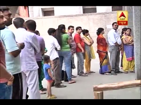 MCD Elections 2017: 35 percent voting witnessed in Delhi