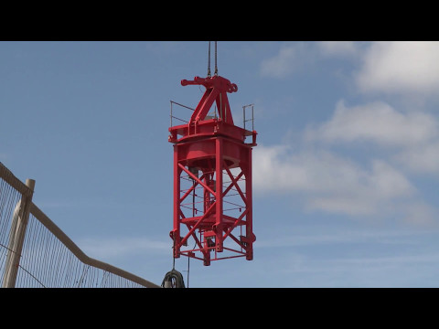 How to build a Tower Crane