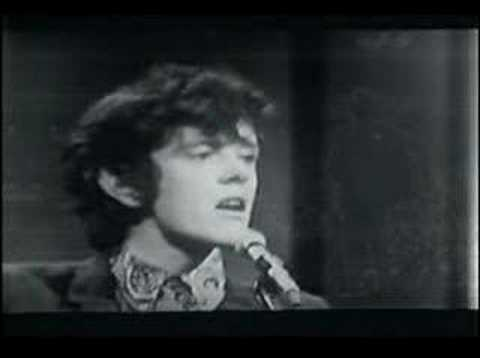 DONOVAN  - The Universal Soldier