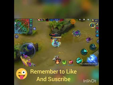 ANOTHER GAMEPLAY ON MOBILE LEGEND USING KARINA 😎🤣😀😁