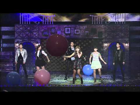 [Full HD] Dream High (OST) Dream High - Various Artists