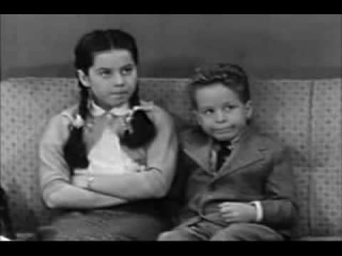 Make Room for Daddy, Season 1, Episode 14, Toledo 1953 - YouTube
