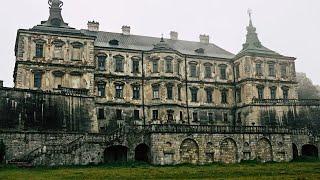 8 Abandoned Mansions Worth Millions