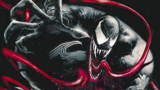 SuperVillain Origins of Venom