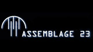 Assemblage 23 Ultimate Mix #1