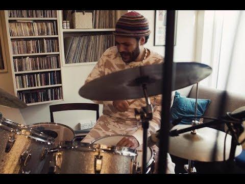 Yussef Kamaal - Calligraphy - Impro Jam Guitar funk jazz session