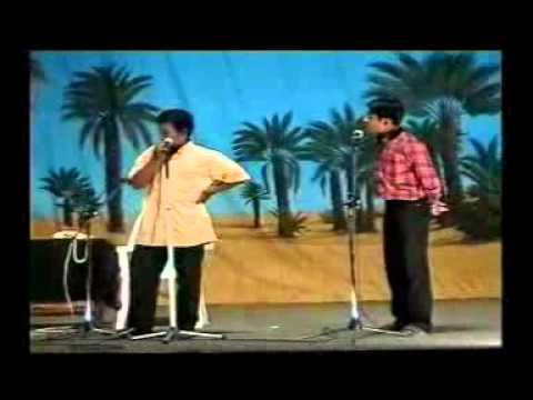 Tension 2006 Drama @ Al madrasathul islamiya Doha-Qatar