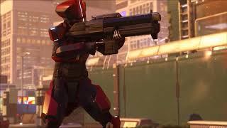 Battlefield 1 Soundtrack Port to XCOM 2 (new version showcasing update)