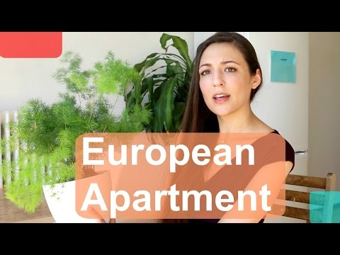 Living in Norway: Apartment Tour