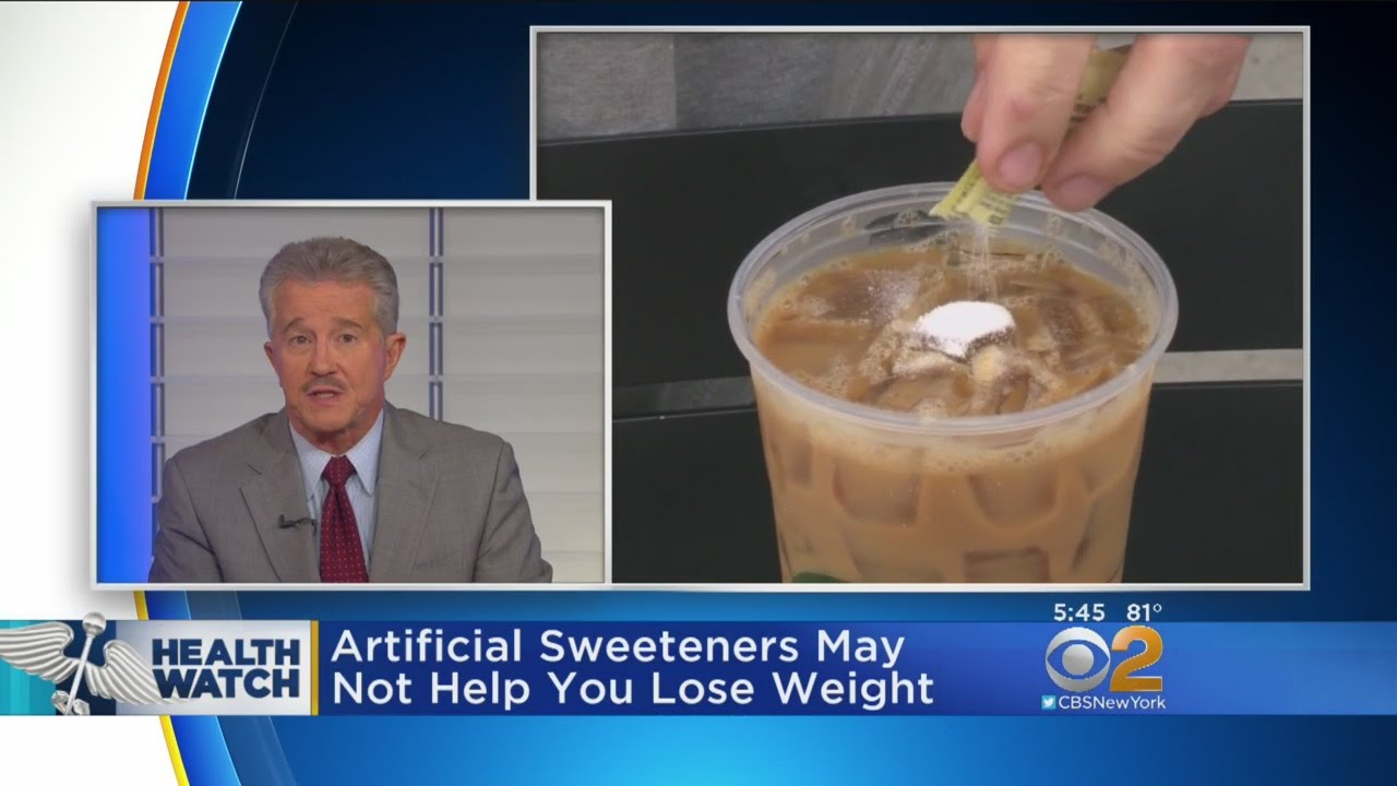Artificial sweeteners up the risk of weight gain, diabetes, says study