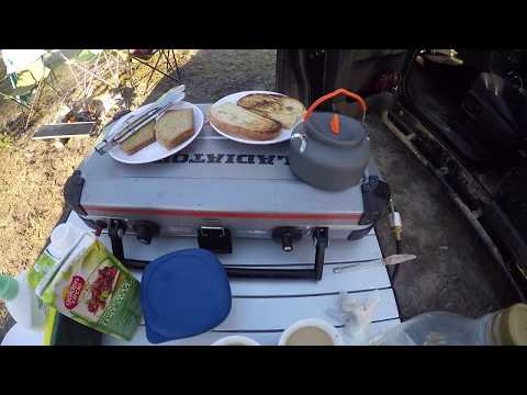 vlog Cape York 2017 Part 1 Setup for the trip, Travel schooling