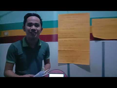 Jun Ricky Gablines /depedbohol2020 |