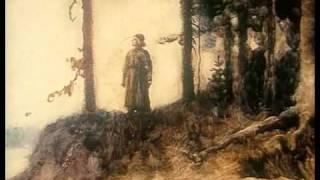 Русалка (мультфильм А. Петрова)