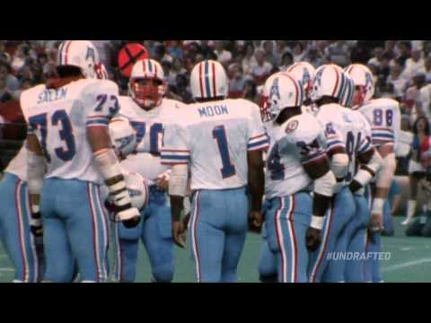 Undrafted': Warren Moon
