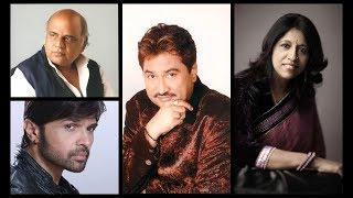 Sudhakar Sharma & Himesh Reshammiya T.V Hits Andaaz Songs | Kumar Sanu | Kavita krishnamurthy