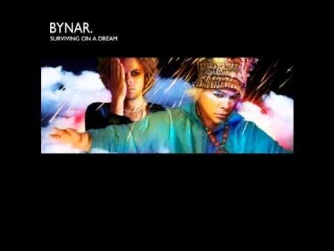 Bynar - Surviving On A Dream (Empire Of The Sun vs. Hybrid)