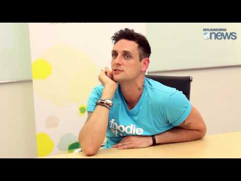 Interview With Rude Boy Food's Aaron Craze - MyLaunchpad Food & Dining
