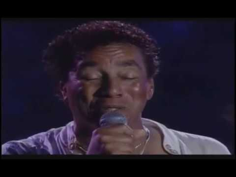 Smokey Robinson ~ The Tracks of My Tears