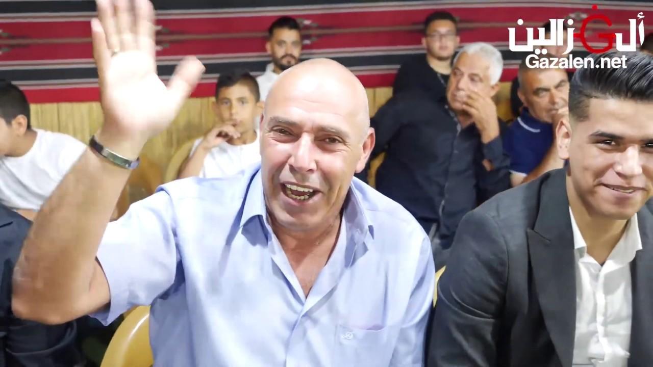 اشرف ابو الليل محمود السويطي وحسن ابو الليل ووظاح السويطي افراح ال صيداوي ابو محمود المكمان