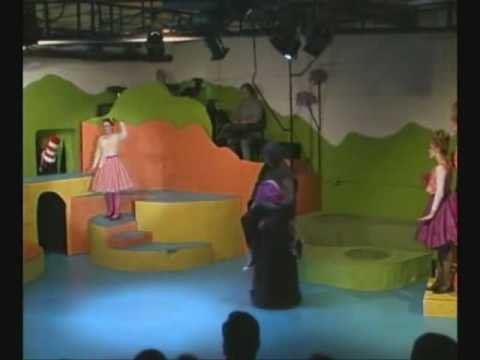 Seussical: All For You