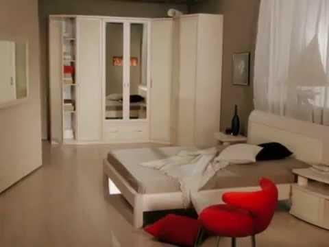 "Спальня ""Магна"" от Лазурит"