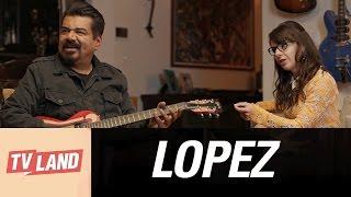 Lopez | Learning Transgender Respect | Season 2