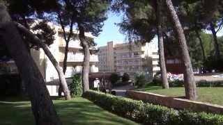 Mallorca, El Arenal - Hotel Club Palma Bay 3*