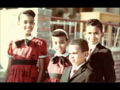 The Little Angels (Sylvers) - Olympia