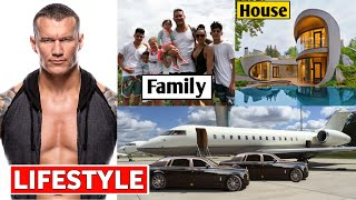 Randy Orton Lifestyle 2021, Income, Biography, Cars, House, Wife, Daughters, Net Worth & Family