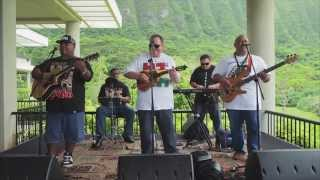 Kapena - Masese (HiSessions.com Acoustic Live!)
