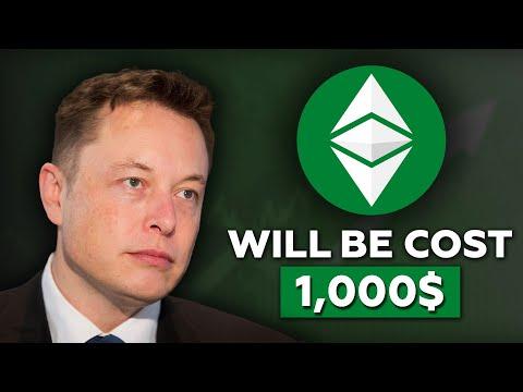 ETHEREUM CLASSIC (ETC): New Price Prediction, Latest News, Elon Musk Invests ?