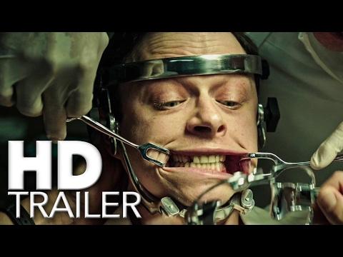 A CURE FOR WELLNESS | Trailer 1&2 Deutsch German | 2017