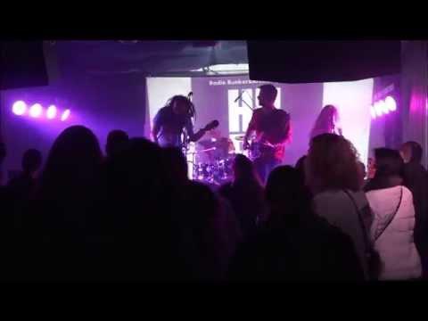 HASH-Tell ME live@Rockshock