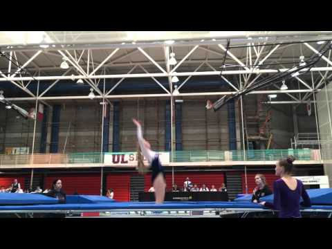 Sarah Shanahan  Nationals youtube thumbnail