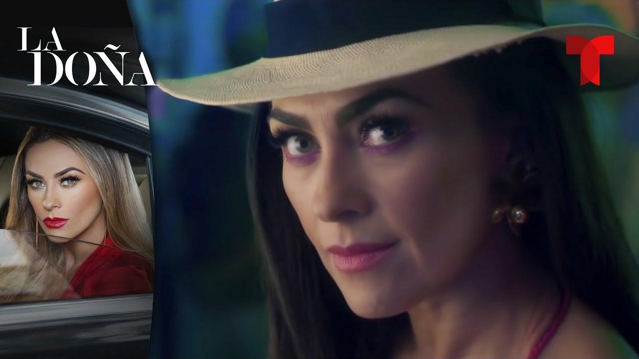 Download La Doña 2   Capítulo 1   Telemundo