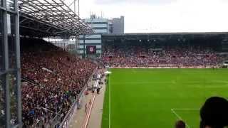das Herz von St. Pauli 2015