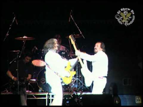 """Los Bondadosos """"Cara De Angel"""" En Vivo - Feb. 16, Del 2008"""