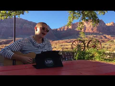 Perfect (acoustic cover) - Ed Sheeran - Lisa Mauracher