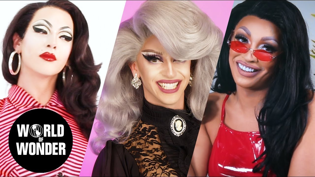 What's New On WOW Presents Plus - Subscribe Now! feat. Miz Cracker, Violet Chachki, and more!