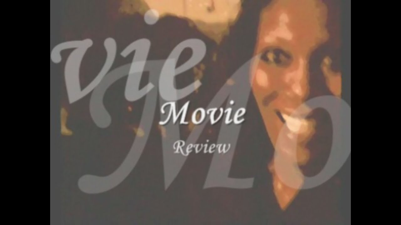 Movie review sample by Sandrine Anterrion