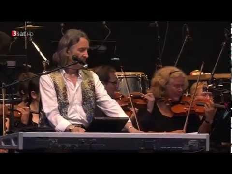 A Soapbox Opera - Roger Hodgson (Supertramp) Writer and Composer