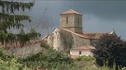 Itinéraire bis à Gourgé dans les Deux-Sèvres